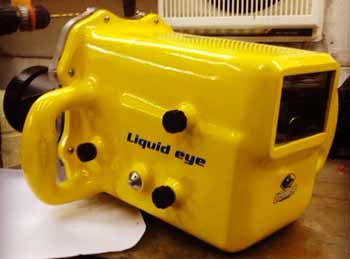 Custom Made Water Housing for DSLR and Video Cameras
