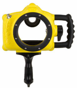Water Housing for Nikon D750