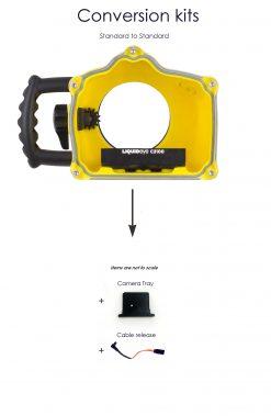 Conversion Kit Standard to Standard